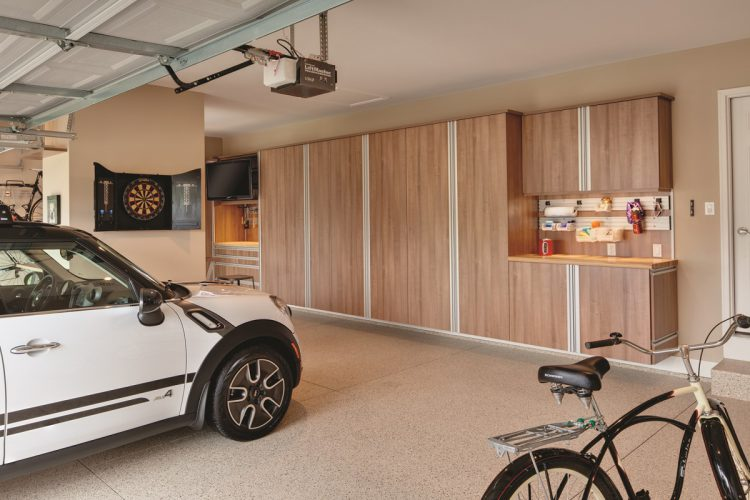 When is the Best Time for a Garage Remodel?